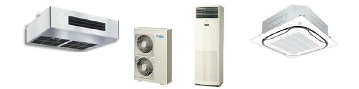 業務用エアコンの高価買取致します