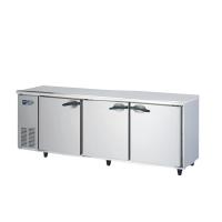 ダイワのコールドテーブル冷凍庫の買取
