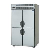 パナソニックの縦型冷凍庫の買取